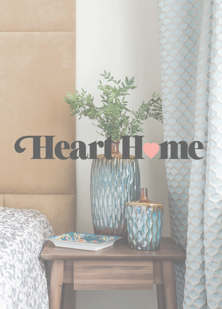 heart home magazine - interior design Marbella